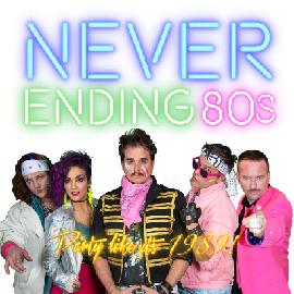 Neverending 80s