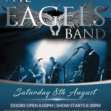 The Eagels Band