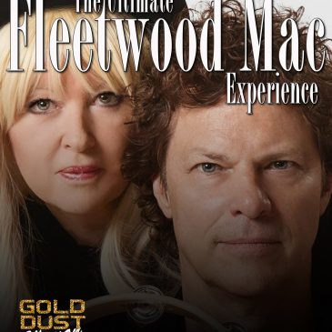The Ultimate Fleetwood Mac Experience!