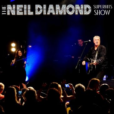 The Neil Diamond Super Hits Show