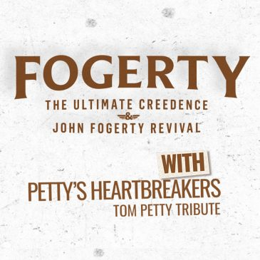 Fogerty – The Ultimate Creedence