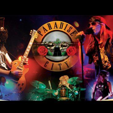 Paradise City – Guns n Roses Show